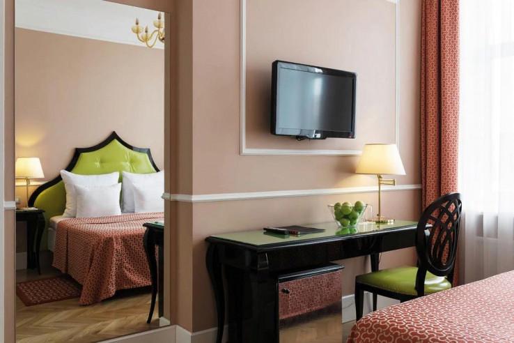 Pogostite.ru - Demetra Art Hotel | м. Чернышевская | Бесплатный Wi-Fi #21