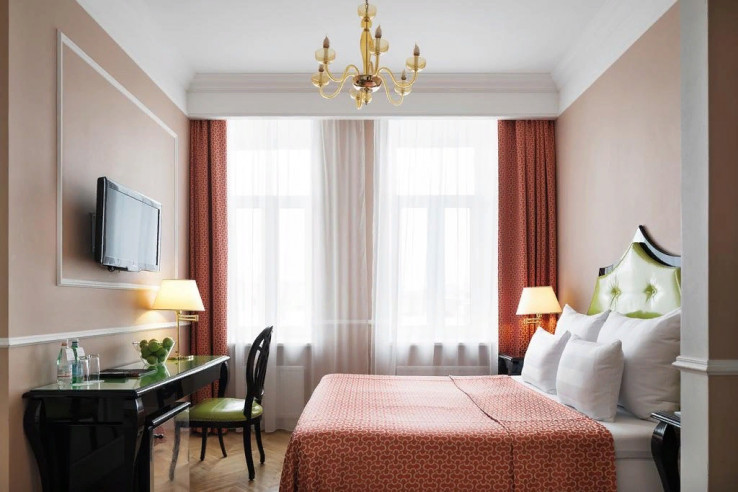 Pogostite.ru - Demetra Art Hotel | м. Чернышевская | Бесплатный Wi-Fi #22