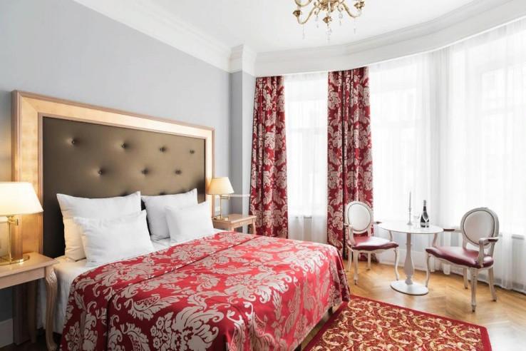 Pogostite.ru - Demetra Art Hotel | м. Чернышевская | Бесплатный Wi-Fi #25