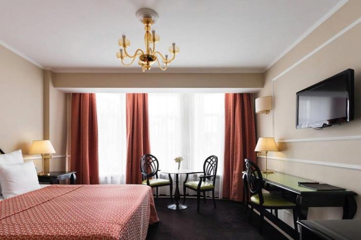 Pogostite.ru - Demetra Art Hotel | м. Чернышевская | Бесплатный Wi-Fi #28