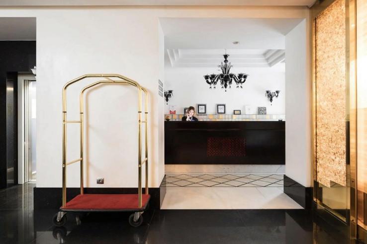Pogostite.ru - Demetra Art Hotel | м. Чернышевская | Бесплатный Wi-Fi #2