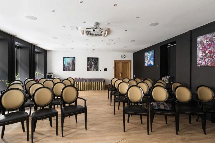 Pogostite.ru - Demetra Art Hotel | м. Чернышевская | Бесплатный Wi-Fi #39