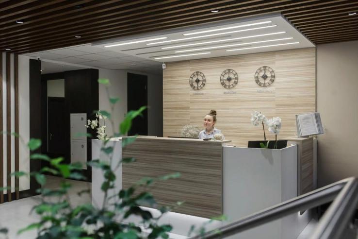 Pogostite.ru - Радио Отель Москва | Станция метро Бауманская | Парковка #2