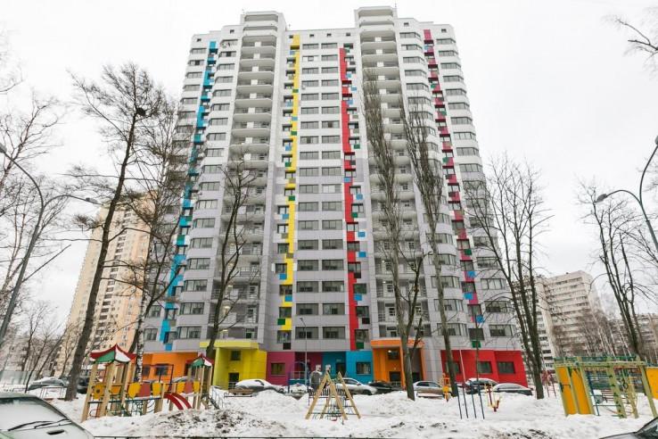 Pogostite.ru - Cheap and Cozy Vernadskogo   м. Проспект Вернадского   Парковка #1
