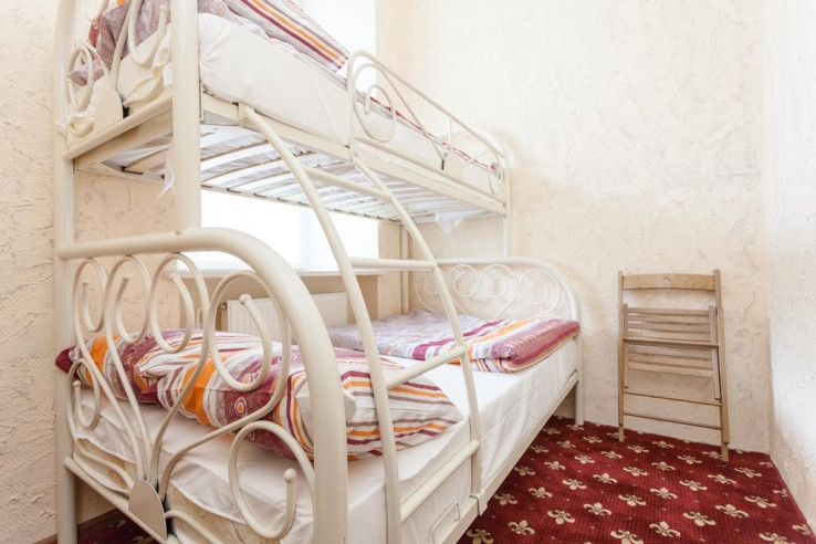 Pogostite.ru - Ретро на Арбате - Retro Moscow Hotel Arbat #14