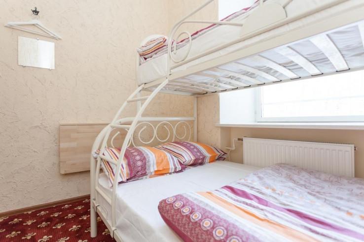 Pogostite.ru - Ретро на Арбате - Retro Moscow Hotel Arbat #16