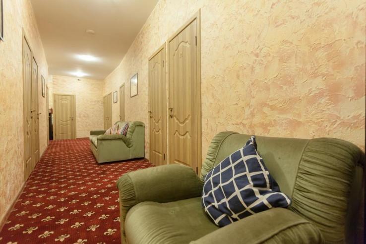 Pogostite.ru - Ретро на Арбате - Retro Moscow Hotel Arbat #7