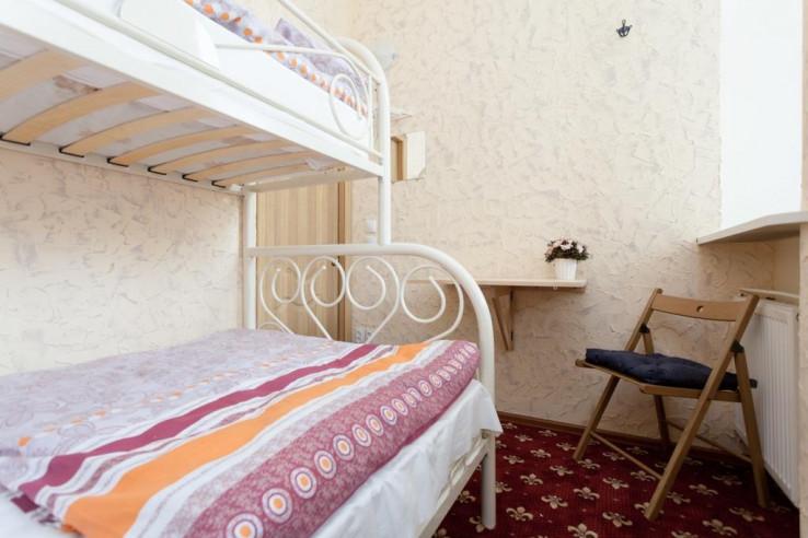 Pogostite.ru - Ретро на Арбате - Retro Moscow Hotel Arbat #21