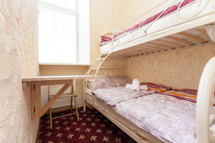 Pogostite.ru - Ретро на Арбате - Retro Moscow Hotel Arbat #25