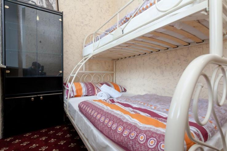 Pogostite.ru - Ретро на Арбате - Retro Moscow Hotel Arbat #26