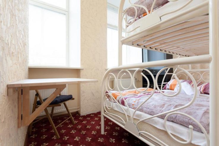 Pogostite.ru - Ретро на Арбате - Retro Moscow Hotel Arbat #27