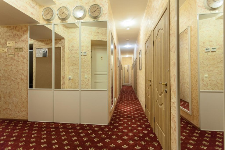 Pogostite.ru - Ретро на Арбате - Retro Moscow Hotel Arbat #8