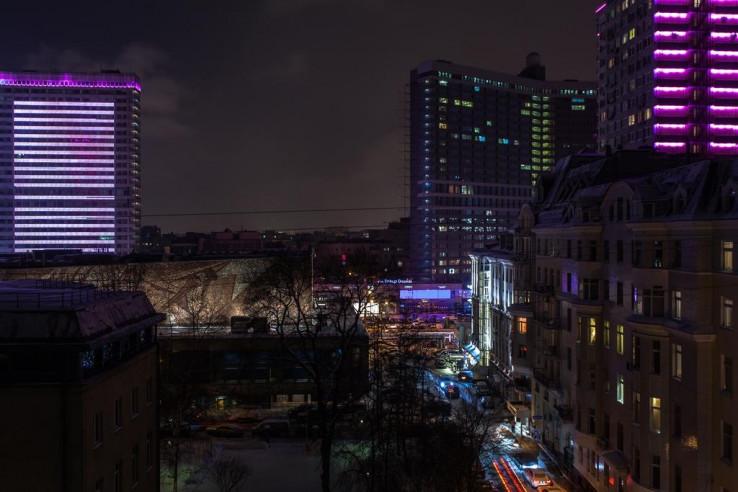 Pogostite.ru - Ретро на Арбате - Retro Moscow Hotel Arbat #31