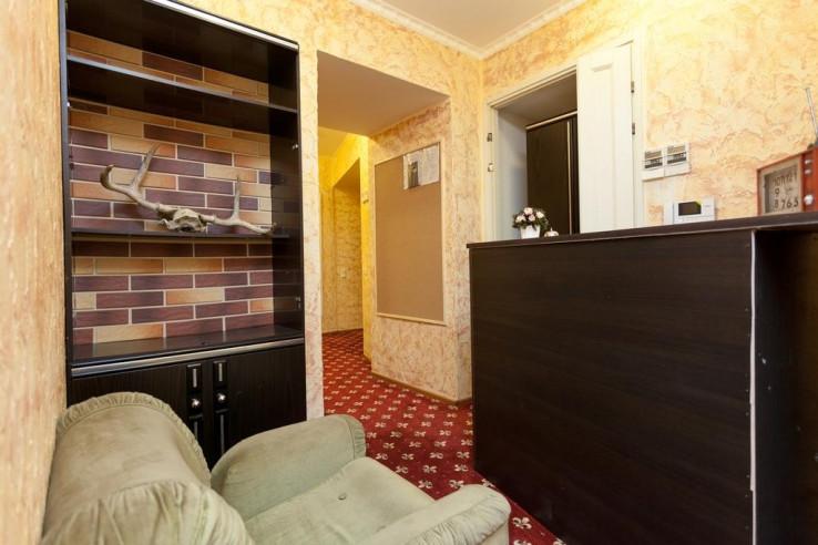 Pogostite.ru - Ретро на Арбате - Retro Moscow Hotel Arbat #13