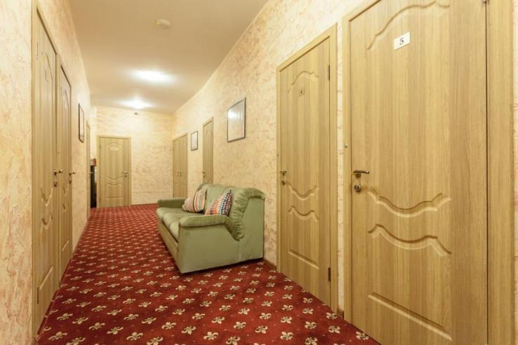 Pogostite.ru - Ретро на Арбате - Retro Moscow Hotel Arbat #4