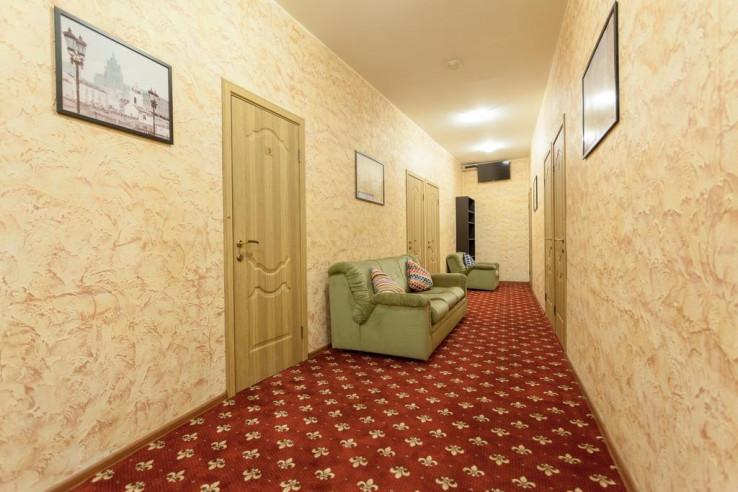 Pogostite.ru - Ретро на Арбате - Retro Moscow Hotel Arbat #5
