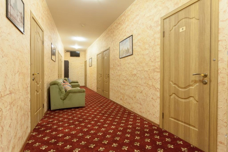Pogostite.ru - Ретро на Арбате - Retro Moscow Hotel Arbat #6