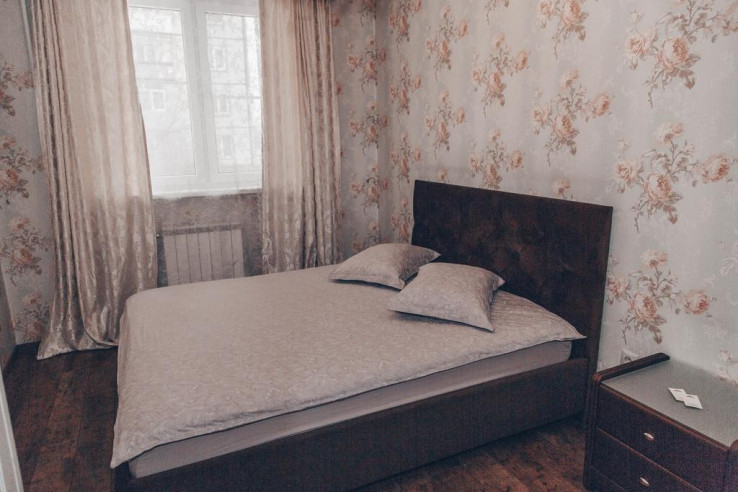 Pogostite.ru - Аурумс Континент-Au Rooms Континент | Новокузнецк | Парковка #15
