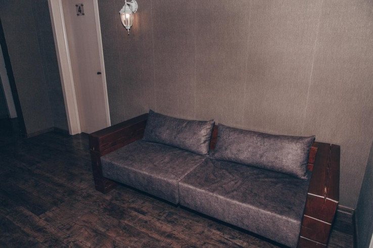 Pogostite.ru - Аурумс Континент-Au Rooms Континент | Новокузнецк | Парковка #18