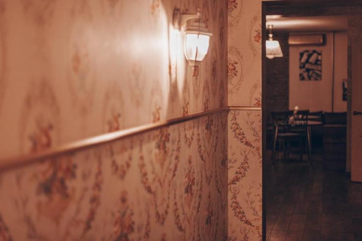 Pogostite.ru - Аурумс Континент-Au Rooms Континент | Новокузнецк | Парковка #19