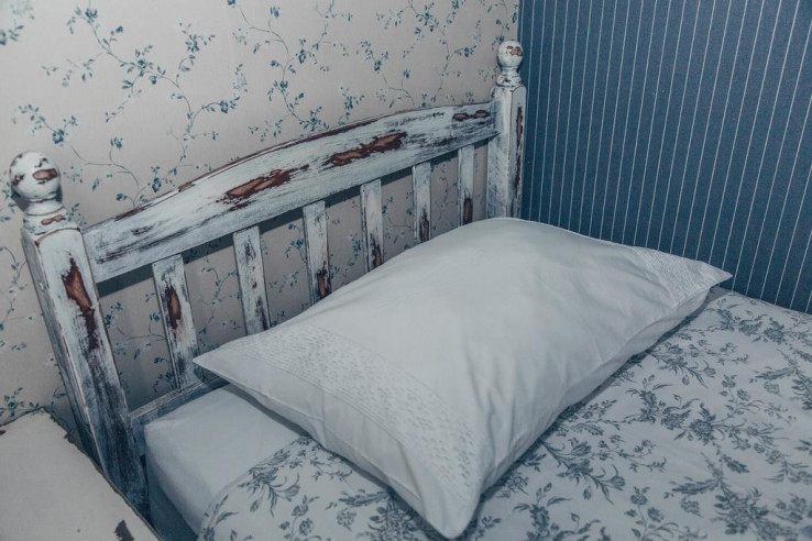 Pogostite.ru - Аурумс Континент-Au Rooms Континент | Новокузнецк | Парковка #9