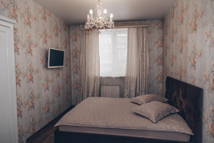 Pogostite.ru - Аурумс Континент-Au Rooms Континент | Новокузнецк | Парковка #14