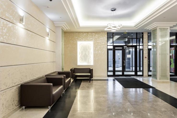 Pogostite.ru - Апарт-отель Салют плюс | м. Звёздная | Парковка #4