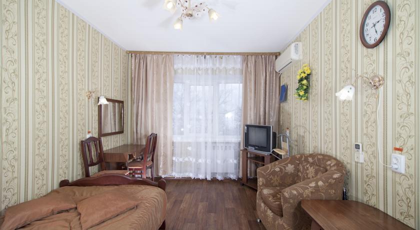 Pogostite.ru - ВОЛЖАНКА | Cаратов | В центре | Недорого #16