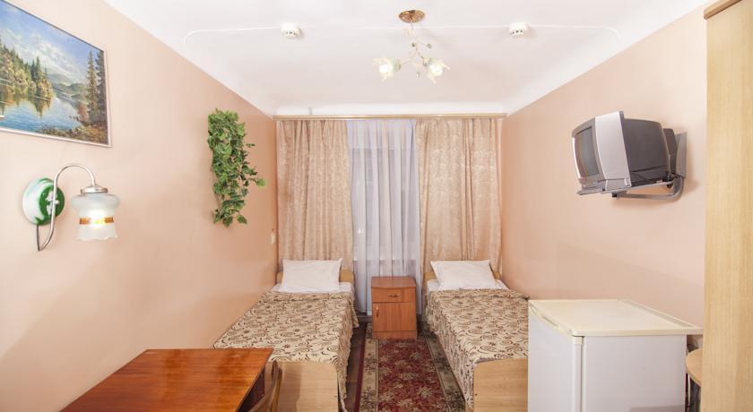 Pogostite.ru - ВОЛЖАНКА | Cаратов | В центре | Недорого #32
