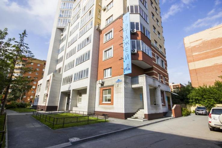 Pogostite.ru - 7 этажей Тюмень Центр #1