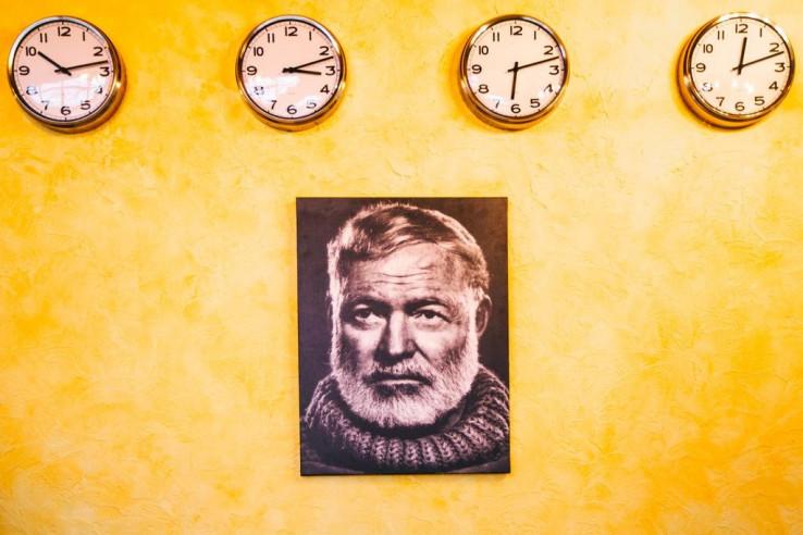 Pogostite.ru - Хемингуэй   Hemingway   Краснодар   Парковка #3