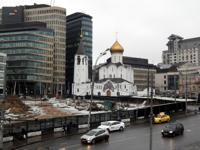 Pogostite.ru - Звезда Ленинградская | Zvezda Leningradskaya | м. Белорусская | Wi-Fi #2