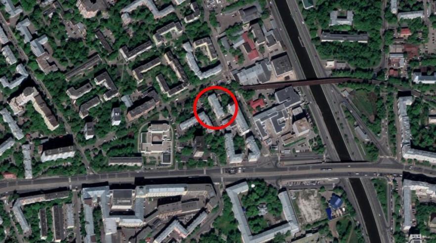 Pogostite.ru - Отель 21/2 | м. Преображенская площадь | Парковка #17