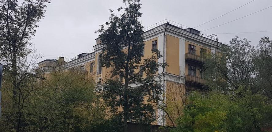 Pogostite.ru - Отель 21/2 | м. Преображенская площадь | Парковка #2