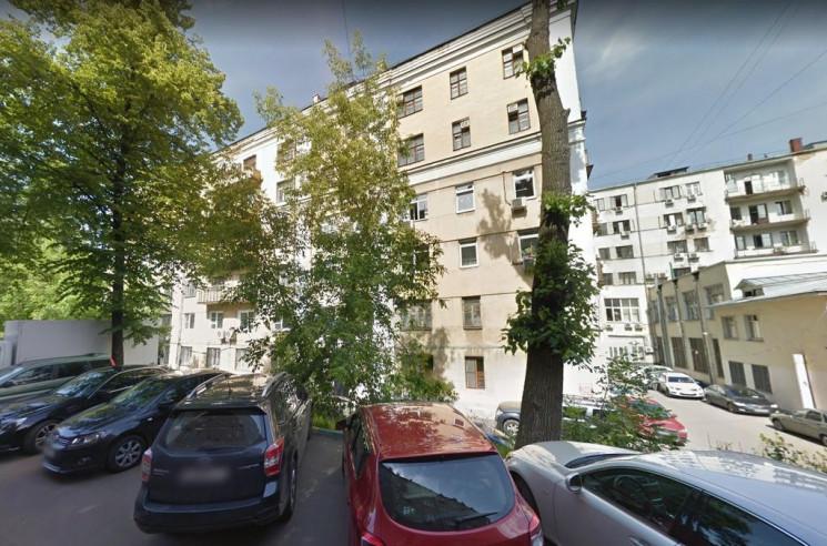 Pogostite.ru - Отель 21/2 | м. Преображенская площадь | Парковка #1