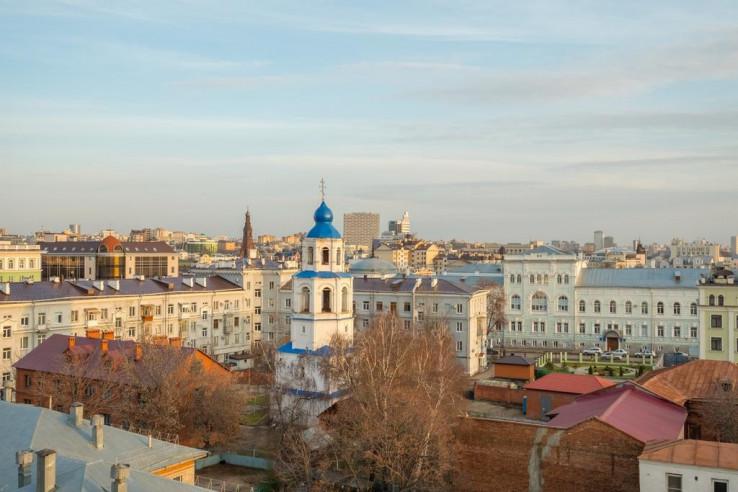 Pogostite.ru - Имерети | Казань | Парковка #3