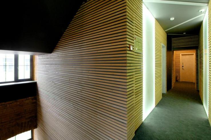 Pogostite.ru - Бутик-отель Веллион Бауманский |  м. Бауманская | Парковка #4