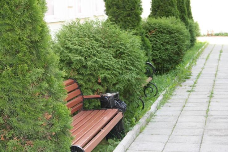 Pogostite.ru - Центральная | Сергиев Посад | Парковка #21