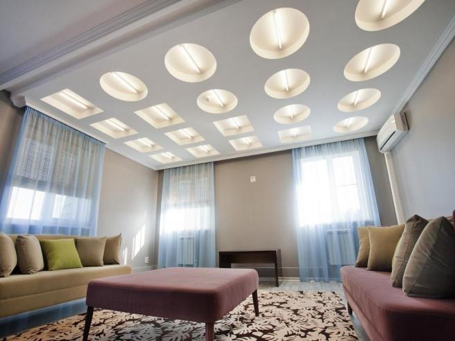 Pogostite.ru - Бутик -отель Тишина | Челябинск #11