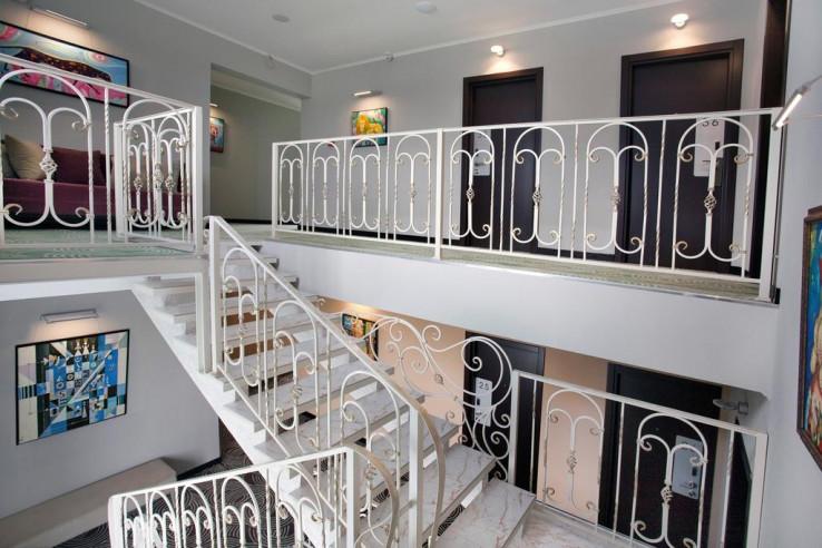 Pogostite.ru - Бутик -отель Тишина | Челябинск #2