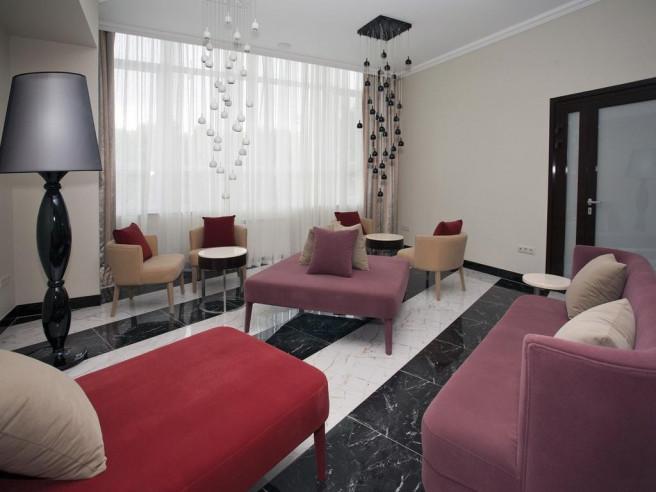 Pogostite.ru - Бутик -отель Тишина | Челябинск #8