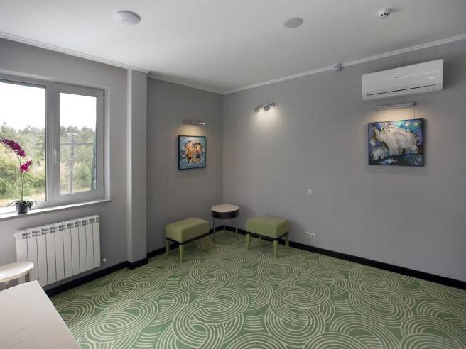 Pogostite.ru - Бутик -отель Тишина | Челябинск #14