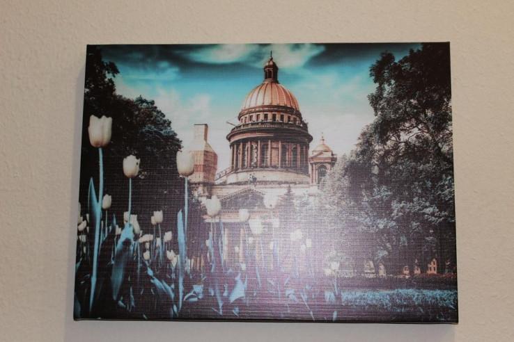 Pogostite.ru - Гостевой дом Триумф   м. Площадь Восстания   Wi-Fi #14