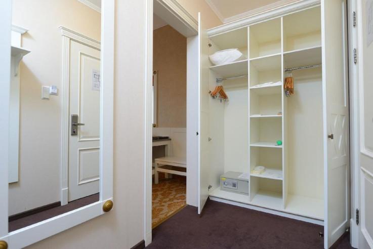 Pogostite.ru - Cronwell Inn Stremyannaya #24
