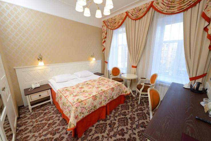 Pogostite.ru - Cronwell Inn Stremyannaya #26
