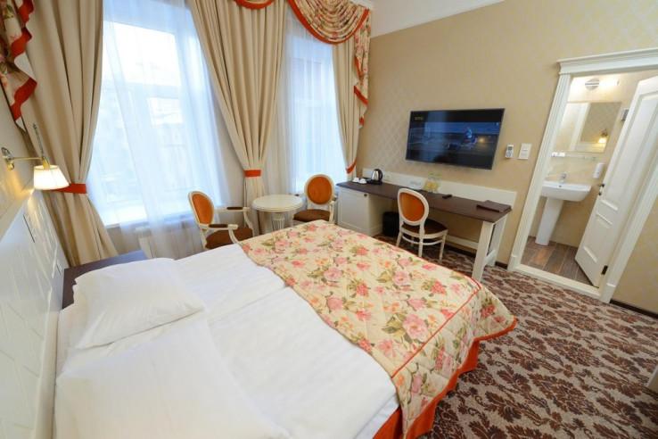Pogostite.ru - Cronwell Inn Stremyannaya #27
