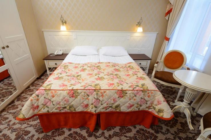 Pogostite.ru - Cronwell Inn Stremyannaya #28