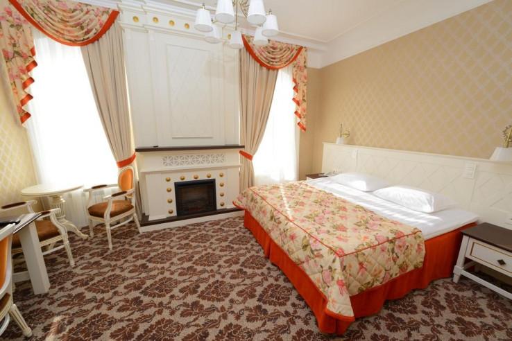 Pogostite.ru - Cronwell Inn Stremyannaya #30