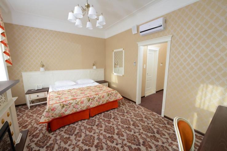 Pogostite.ru - Cronwell Inn Stremyannaya #32