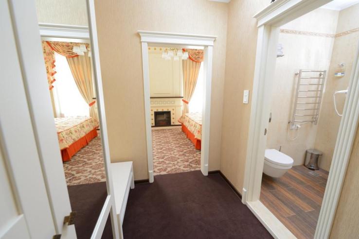 Pogostite.ru - Cronwell Inn Stremyannaya #33